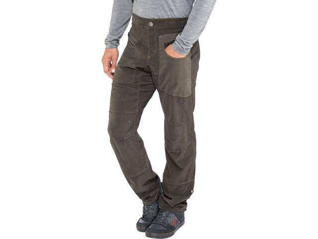 E9 Blat1 VS Pants Herr coffe